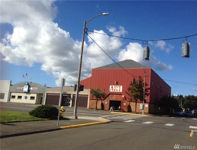 200 E Market St, Aberdeen, WA 98520 (#1509318) :: Northwest Home Team Realty, LLC