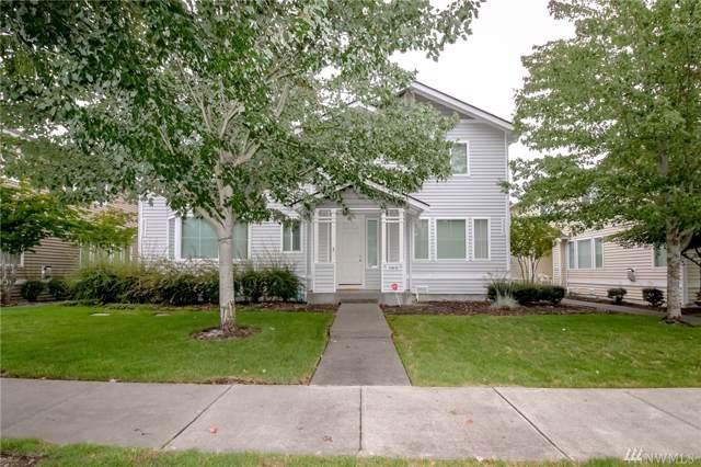 2280 Simmons St C, Dupont, WA 98327 (#1509321) :: Better Properties Lacey