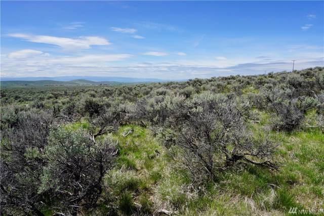 0 Sage Hills Lot 21 Dr, Ellensburg, WA 98926 (MLS #1509330) :: Nick McLean Real Estate Group