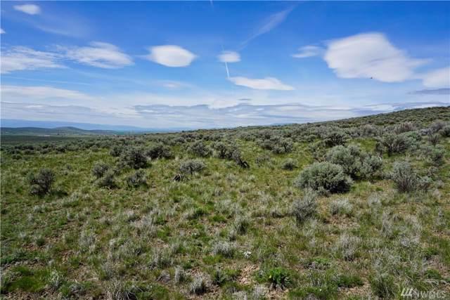 0 Sage Hills Lot 9 Dr, Ellensburg, WA 98926 (MLS #1509338) :: Nick McLean Real Estate Group