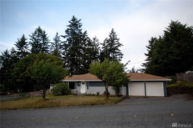 1105 S I, Port Angeles, WA 98363 (#1509346) :: Record Real Estate