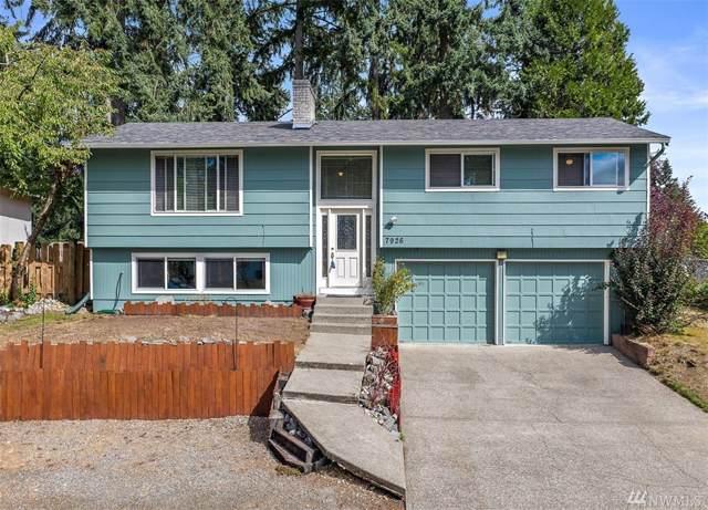 7926 Spartan Ct SE, Lacey, WA 98503 (#1509357) :: Ben Kinney Real Estate Team