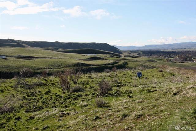 0 Deer Valley Lot 8 Dr, Ellensburg, WA 98926 (MLS #1509365) :: Nick McLean Real Estate Group