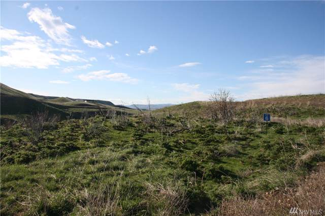0 Deer Valley Lot 6 Dr, Ellensburg, WA 98926 (MLS #1509367) :: Nick McLean Real Estate Group
