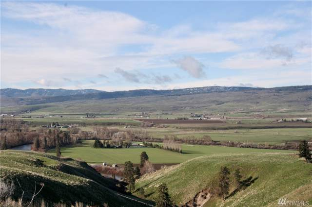 0 Deer Valley Lot 5 Dr, Ellensburg, WA 98926 (MLS #1509368) :: Nick McLean Real Estate Group