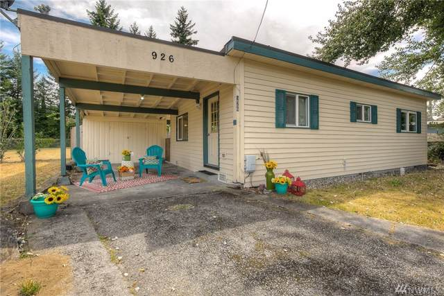 926 2nd Ave SW, Tumwater, WA 98512 (#1509370) :: NW Home Experts