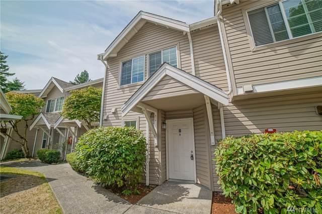2100 S 336th St P5, Federal Way, WA 98003 (#1509372) :: Crutcher Dennis - My Puget Sound Homes