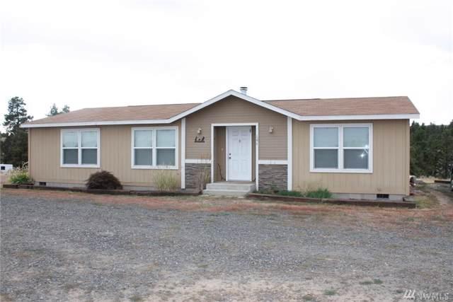 101 Sagebrush Rd, East Wenatchee, WA 98802 (#1509382) :: Kimberly Gartland Group