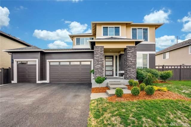 8026 SE 11th Place, Lake Stevens, WA 98258 (#1509385) :: Record Real Estate