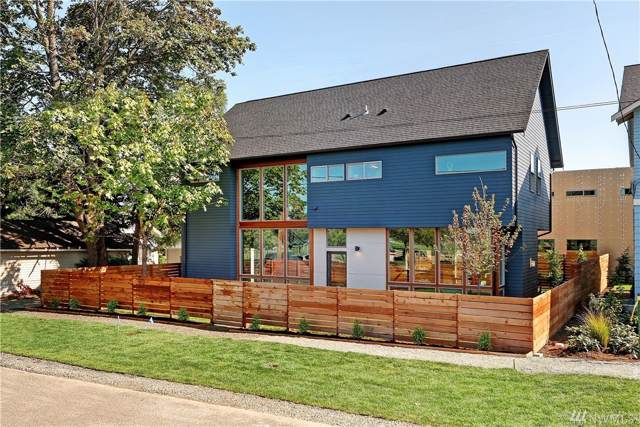 1115 SW Webster, Seattle, WA 98106 (#1509387) :: Real Estate Solutions Group