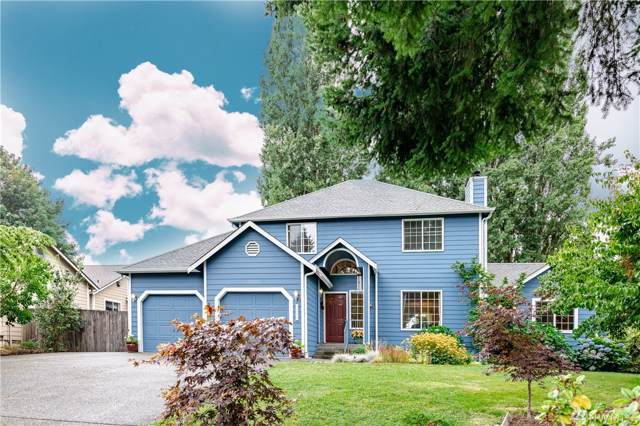 5117 Arlington Ct SE, Tumwater, WA 98501 (#1509400) :: Better Homes and Gardens Real Estate McKenzie Group