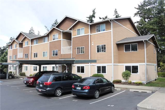 1640 SW Mulberry Place C104, Oak Harbor, WA 98277 (#1509414) :: Capstone Ventures Inc