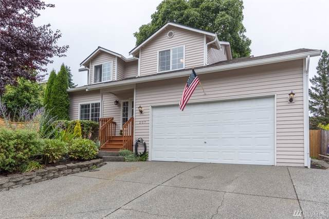207 79th Place SW, Everett, WA 98203 (#1509417) :: Ben Kinney Real Estate Team