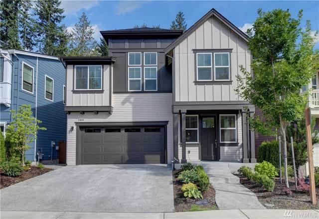 24148 Ne 15th Way, Sammamish, WA 98074 (#1509418) :: Ben Kinney Real Estate Team