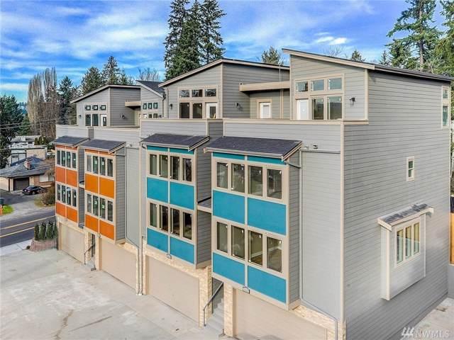 17530 83 Place NE #101, Kenmore, WA 98028 (#1509420) :: Northwest Home Team Realty, LLC