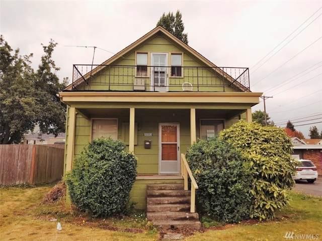 4806 S Yakima Ave A&B, Tacoma, WA 98404 (#1509433) :: The Kendra Todd Group at Keller Williams