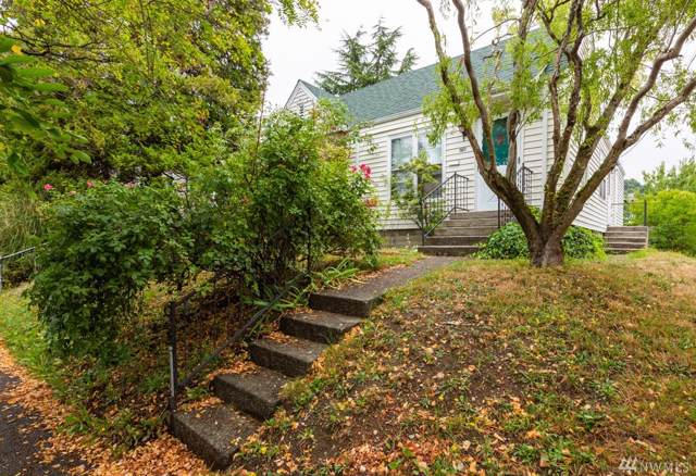 5706 8th Ave NW, Seattle, WA 98107 (#1509434) :: Record Real Estate