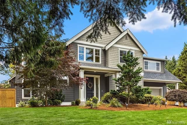 17409 8th Ave NE, Shoreline, WA 98155 (#1509451) :: Keller Williams Realty Greater Seattle
