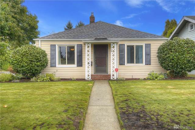 1619 N Stevens St., Tacoma, WA 98406 (#1509464) :: Real Estate Solutions Group