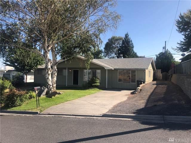 329 Maringo Rd, Ephrata, WA 98823 (MLS #1509480) :: Nick McLean Real Estate Group