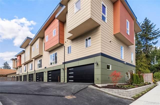 1540 NE 175th St A, Shoreline, WA 98155 (#1509492) :: Keller Williams Realty Greater Seattle
