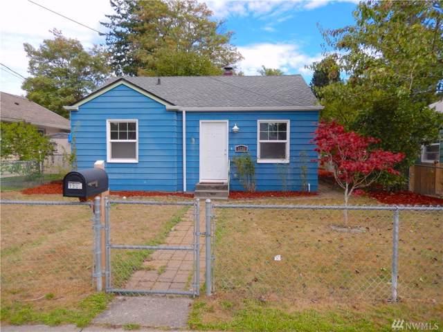 1338 N Montgomery Ave, Bremerton, WA 98312 (#1509506) :: Record Real Estate