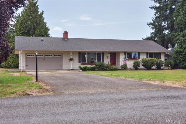 2519 NW 151st St, Vancouver, WA 98685 (#1509508) :: Alchemy Real Estate