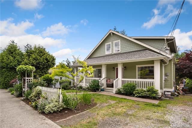 11341 5th Ave NE, Seattle, WA 98125 (#1509513) :: Record Real Estate