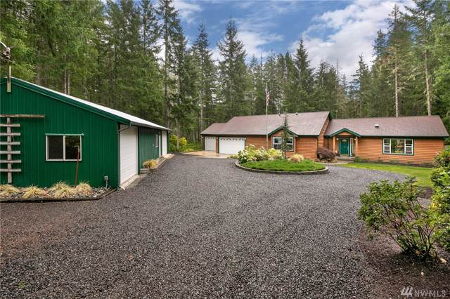 5096 SW Old Clifton Rd, Port Orchard, WA 98367 (#1509516) :: Record Real Estate