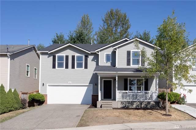 29524 125th Ave SE, Auburn, WA 98092 (#1509524) :: Crutcher Dennis - My Puget Sound Homes