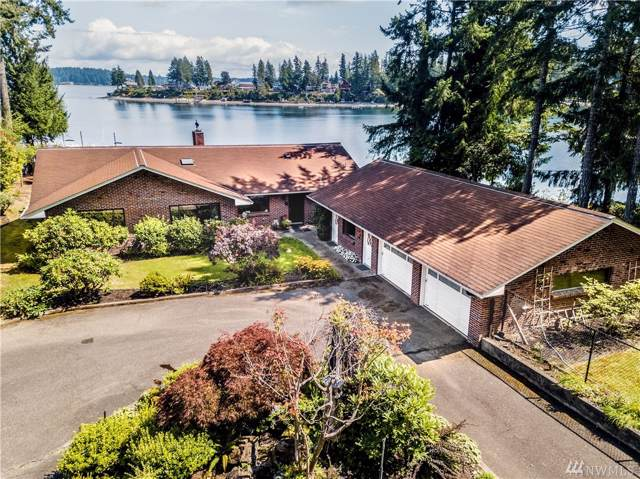 5660 E Grapeview Loop Rd, Allyn, WA 98524 (#1509532) :: Better Properties Lacey