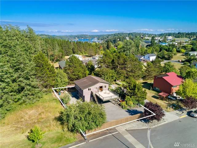 524 Carter Ave, San Juan Island, WA 98250 (#1509534) :: Northwest Home Team Realty, LLC