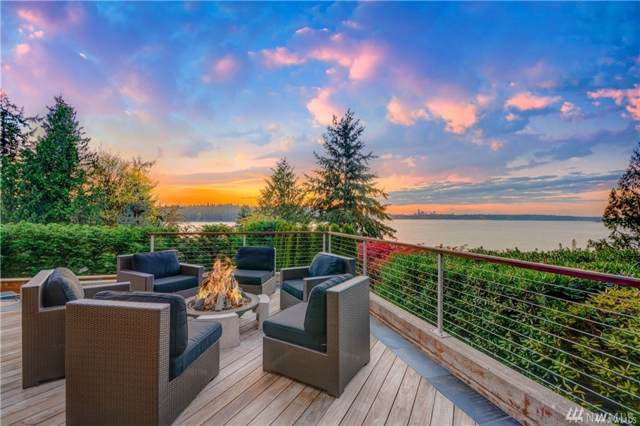 5257 Forest Ave SE, Mercer Island, WA 98040 (#1509559) :: Real Estate Solutions Group