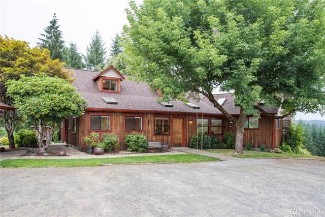 23816 NE Wh Garner Rd, Yacolt, WA 98675 (#1509575) :: The Kendra Todd Group at Keller Williams
