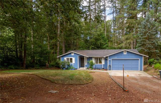 13302 138th Ave NW, Gig Harbor, WA 98329 (#1509580) :: Center Point Realty LLC