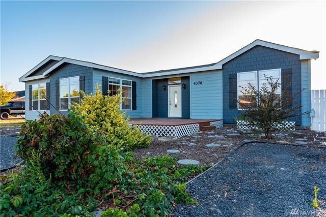 4376 Road E.9 NE, Moses Lake, WA 98837 (#1509581) :: Chris Cross Real Estate Group