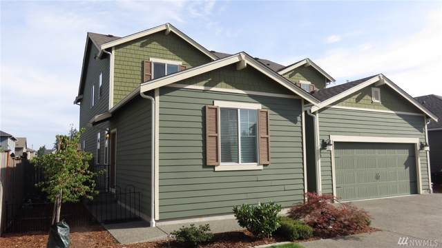 2111 186th St Ct E, Spanaway, WA 98387 (#1509593) :: Better Properties Lacey
