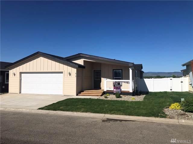 1101 E Umptanum Rd, Ellensburg, WA 98926 (#1509601) :: Mike & Sandi Nelson Real Estate