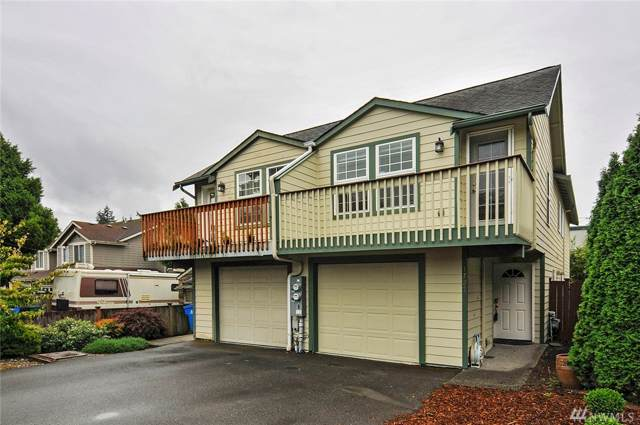 1727 NE 146th St, Shoreline, WA 98155 (#1509607) :: TRI STAR Team | RE/MAX NW