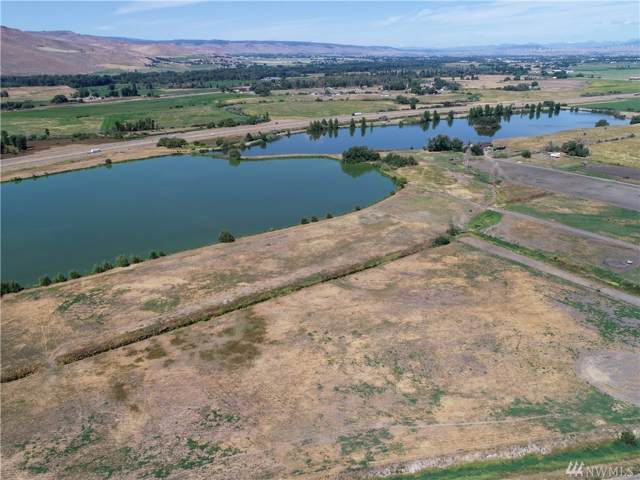 4-XXX No. 6 Rd, Ellensburg, WA 98926 (#1509615) :: Real Estate Solutions Group