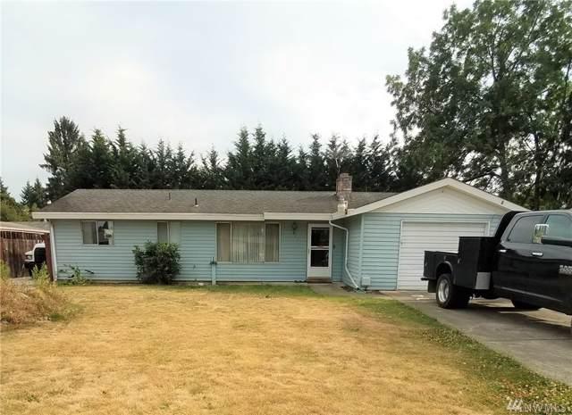 1206 11th St NE, Auburn, WA 98002 (#1509617) :: Crutcher Dennis - My Puget Sound Homes