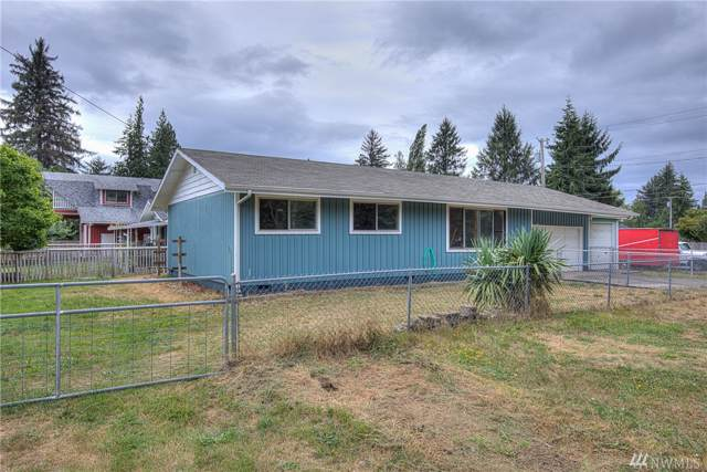 201 W Baldwin, Aberdeen, WA 98520 (#1509630) :: Northwest Home Team Realty, LLC
