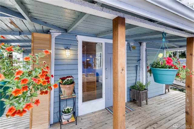 3146 Portage Bay Place E P, Seattle, WA 98102 (#1509654) :: Real Estate Solutions Group