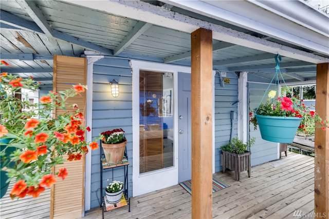 3146 Portage Bay Place E P, Seattle, WA 98102 (MLS #1509654) :: Brantley Christianson Real Estate