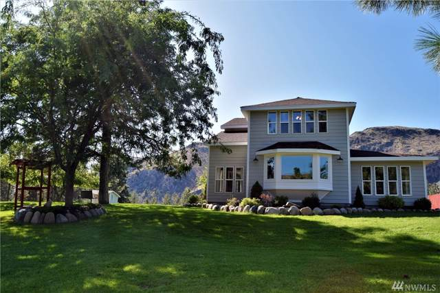 117 Crumbacher Rd, Tonasket, WA 98855 (#1509659) :: NW Home Experts