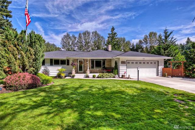 4205 7th St SW, Puyallup, WA 98373 (#1509664) :: Keller Williams Realty