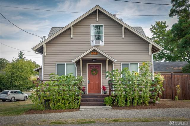 108 2nd St NE, Yelm, WA 98597 (#1509665) :: KW North Seattle