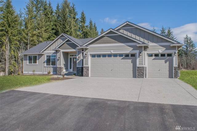 20027-Lot 22 78th St SE, Snohomish, WA 98290 (#1509670) :: Northern Key Team