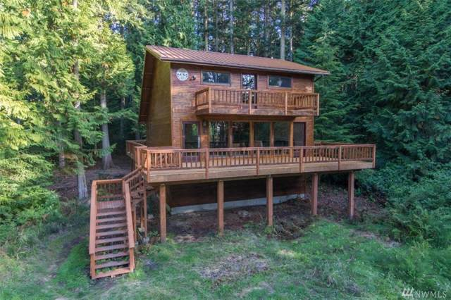 970 Fort Gate Rd, Nordland, WA 98358 (#1509677) :: Real Estate Solutions Group