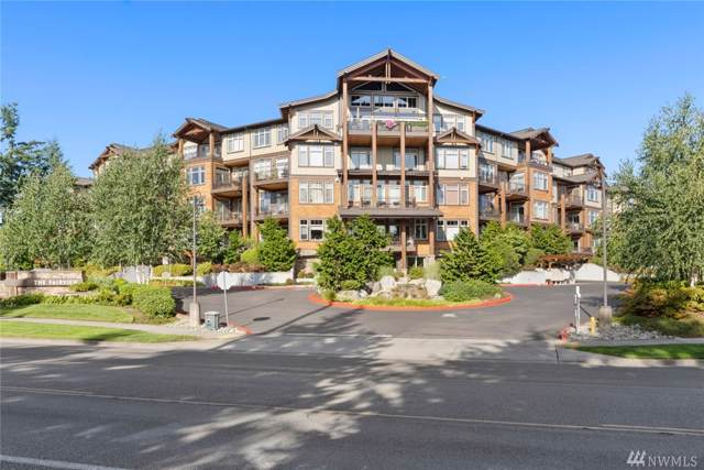 11801 Harbour Pointe Blvd #212, Mukilteo, WA 98275 (#1509700) :: Real Estate Solutions Group